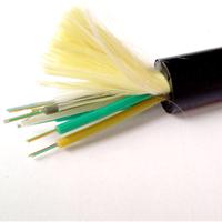 供应ADSS-PE10B1-50自承式架空通信光缆