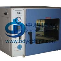 供应北京DZF-6020小型台式真空干燥箱