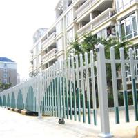 安首供应厂区围栏 定制pvc塑钢围栏