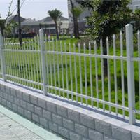 优质小区护栏网 厂家供应锌钢小区护栏网
