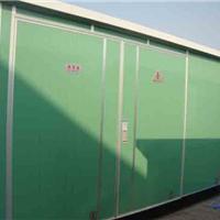 温州区域可信赖的欧式箱体变站,户外欧变