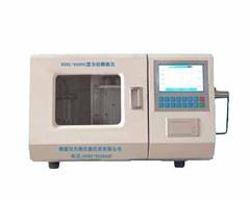 带电脑测硫仪使用方法,微机定硫仪专用标煤