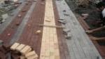供应泉州陶瓷透水砖厦门陶瓷透水砖