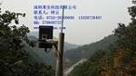 供应青岛某建筑工地高清无线监控系统