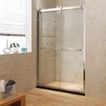 给大家推荐一款简单大方的淋浴房 销售爆款