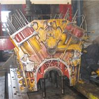 供应济柴或者驰动12v190系列柴油机大修厂家