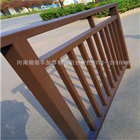 河南新乡热镀锌喷塑护栏厂家生产阳台护栏