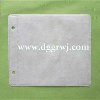 CD内页袋/CD内页/CD套/CD盒内页