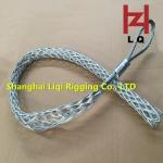 电力电缆中间网套 电力电信施工钢丝网套
