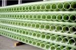 供应DN80*7玻璃钢电缆保护管道大量批发出售
