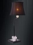 供应客厅卧室客房装饰灯具床头装饰工程台灯