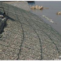 雷诺护垫装石头、雷诺护垫防风浪侵袭