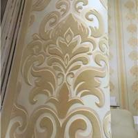 丽阁墙纸给您家居生活带来美好视觉体验
