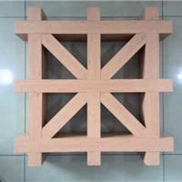 广东铝格栅尺寸、铝格栅尺寸、铝格栅