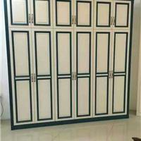 乐卡塑钢柜门材料 最新塑钢门板材料��?全防水欧式门板型材����塑钢包覆门材料?