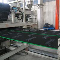 聚乙烯人造草坪垫设备/生产线