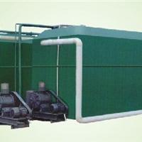 乌海医院污水处理设备介绍