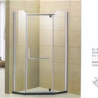 供应钻石形淋浴房
