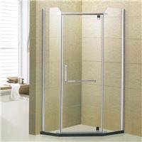 推荐一款钻石型淋浴房