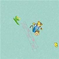 贝儿美幼儿园地板 儿童pvc塑胶地板