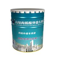 供应内外墙涂料厂家直销 可包工包料施工沈阳欧船涂料