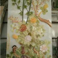锦成,玉石背景墙