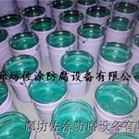 脱硫塔玻璃鳞片防腐结构标准