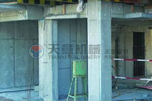内蒙古外墙保温生产设备