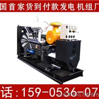 400kw玉柴柴油发电机组对燃油箱的要求