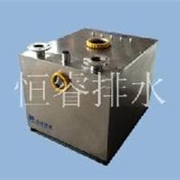 供应HRWSIIB15-1.5/2.C 污水提升设备