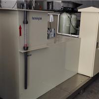 供应大学检测实验室废水处理设备