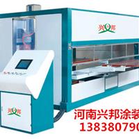太原全自动氟碳漆喷漆机设备/氟碳漆喷漆机