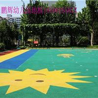 供应幼儿园专用PVC地板