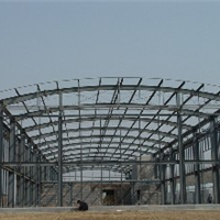 供甘肃定西钢结构和兰州钢结构配件制造