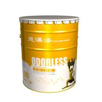 楚汉五合一内墙乳胶漆供应