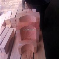 供应红松木管托  A13 红松木管托价格