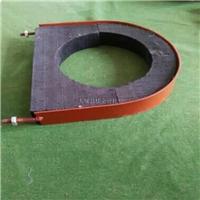 保温防震动橡胶管托|欢迎来厂咨询洽谈