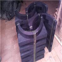 供应沥青油保冷木托 防腐保冷垫木