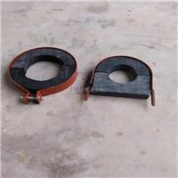 供应DN60管道木托 空调管道木托沥青油防腐