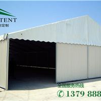 供应深圳大型铝合金仓储帐篷