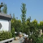 榆中定远天工艺术装饰景观雕塑厂