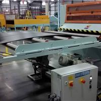 汽车用塑料蜂窝板设备/生产线