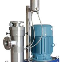 厂家低价供应SGN环保安全的卫生级胶体磨