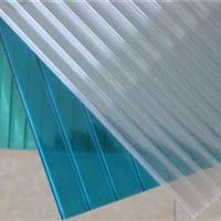 海塑阳光板 采光板
