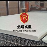 山东热盾大宗供应硅酸铝陶瓷纤维毯