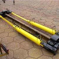 供应YLS-900型钢轨拉伸机 液压钢轨拉伸机
