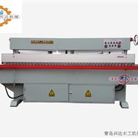供应高效强化门热转印无缝封边烫印机