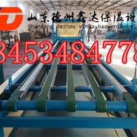 供应菱镁板'玻镁板防火装饰制板机设备厂家