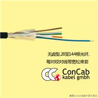 光纤电缆0103_无卤型绞对线带宽松束套