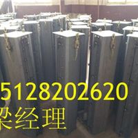 边境标志桩钢模具规格